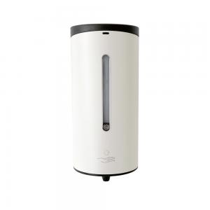 Bezdotykový dávkovač na dezinfekciu skladom. Najjednoduchšie riešenie pre rovnomerné dávkovanie dezinfekcie.Najefektívnejší spôsob umývania rúk.