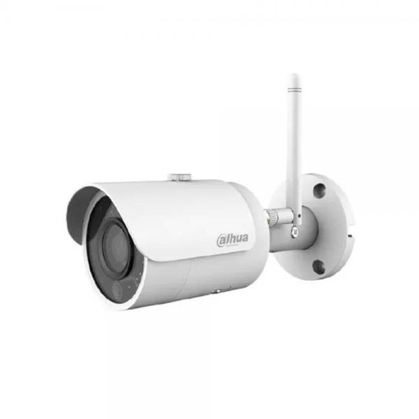 Set bezdrôtového kamerového systému Dahua. Bezdrôtový kamerový systém s wifi do domácnosti, na chatu alebo do firmy. Ochrana majetku vďaka bezpečnostnému systému.